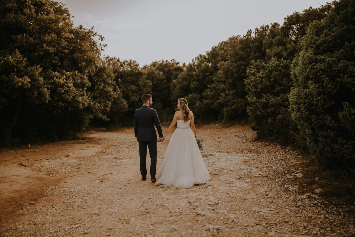 istria wedding photographer - croatia - wedding photo session