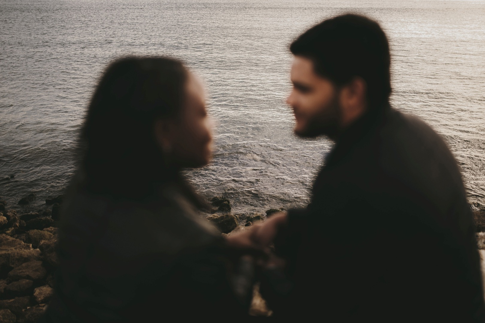 engagement photo shoot in Portugal