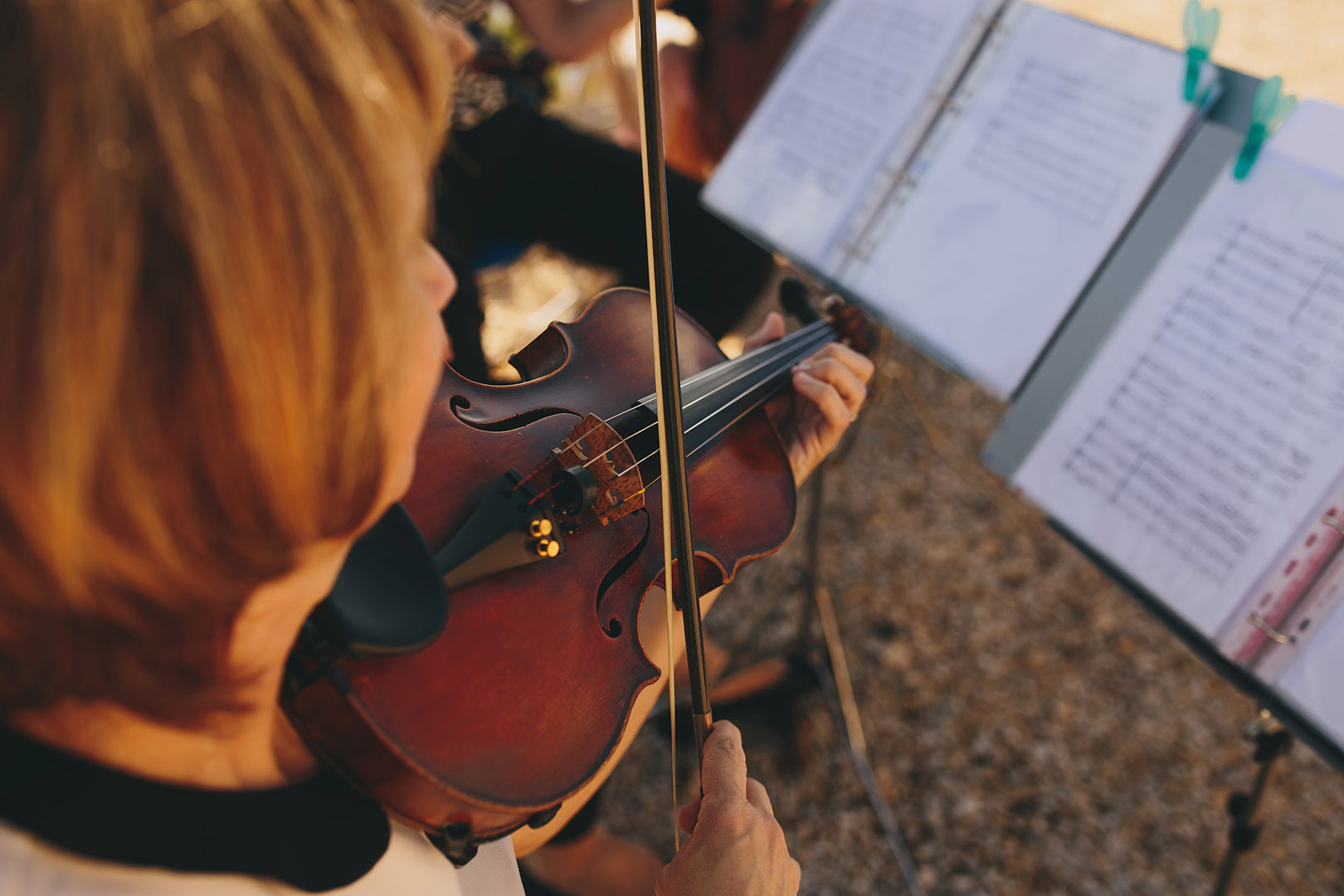 wedding music dubrovnik