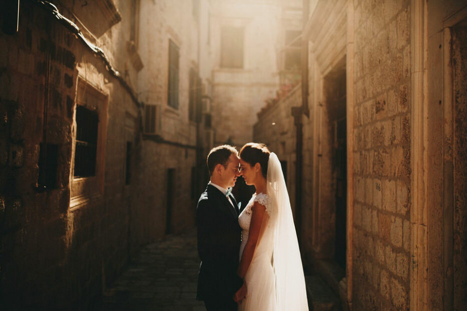 Sponza Palace wedding