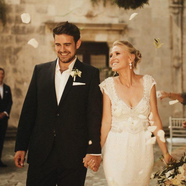 Doris & Marco//Hvar wedding photographer