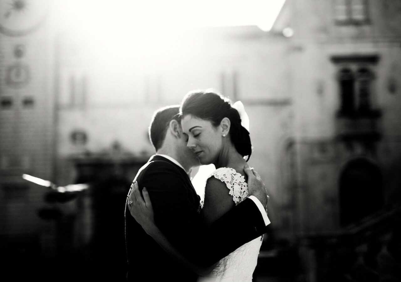destination wedding photographer at Dubrovnik Wedding Sponza Palace in the center of Old Town