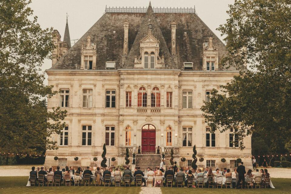 Chateau de la valouze